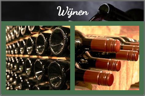 Wereldwijnen Wijnen